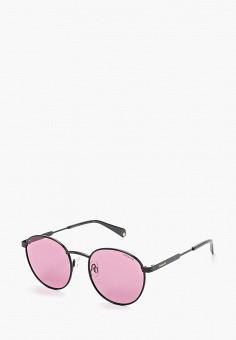 3f4cb4eeeeee4 Очки солнцезащитные, Polaroid, цвет: черный. Артикул: PO003DUXWF11.  Аксессуары / Очки