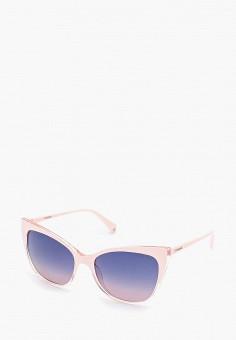 db110631c40e Очки солнцезащитные, Polaroid, цвет  розовый. Артикул  PO003DWXWE74.  Аксессуары   Очки