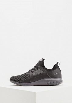 842873d1fe4d Кроссовки, Polo Ralph Lauren, цвет  черный. Артикул  PO006AMBWZA7. Обувь
