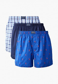 5aa7aa23f93f0 Комплект, Polo Ralph Lauren, цвет: синий. Артикул: PO006EMEOVH8. Одежда /
