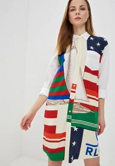 87937fb58af Купить женские платья и сарафаны Polo Ralph Lauren (Поло Ральф ...