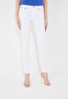 63779a4409a Купить белые женские джинсы от 495 руб в интернет-магазине Lamoda.ru!