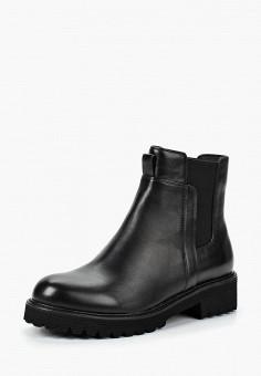40c05136c57c Ботинки, Portal, цвет  черный. Артикул  PO018AWCRGX0. Обувь   Ботинки