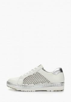0108aee76 Ботинки, Pure Relax by Tamaris, цвет: белый. Артикул: PU010AWFFDY2. Обувь