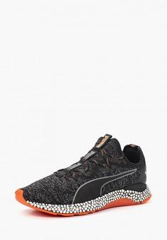 Кроссовки, PUMA, цвет  черный. Артикул  PU053AMCJLY9. Обувь   Кроссовки и b3b7ebd8678