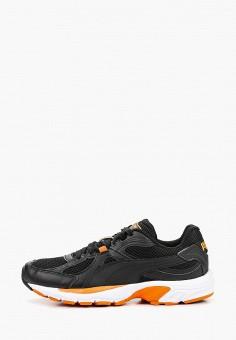 f7fa3789 Кроссовки, PUMA, цвет: черный. Артикул: PU053AUDZWH1. Обувь / Кроссовки и