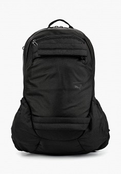 03038f1eb808 Рюкзак, PUMA, цвет  черный. Артикул  PU053BUCJHS9. Аксессуары   Рюкзаки