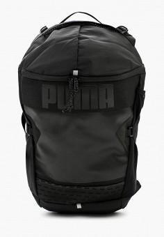 9f1ebfdbc56e Рюкзак, PUMA, цвет: черный. Артикул: PU053BUUTH47. Аксессуары / Рюкзаки