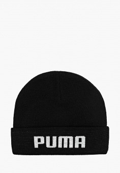 d3febcd8d830 Купить шапки, береты для мужчин PUMA (ПУМА) от 990 руб в интернет ...