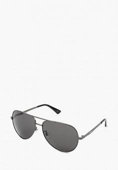 fb88f616061a Очки солнцезащитные, PUMA, цвет  черный. Артикул  PU053DUQYO02. Аксессуары    Очки