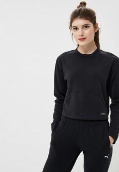 Купить женские свитшоты PUMA (ПУМА) от 2 490 руб в интернет-магазине ... 1c75d7fbd58