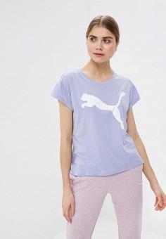 Купить женские футболки и поло PUMA (ПУМА) от 640 грн в интернет ... 9bfffeab25fe5