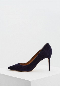 fc1d25156 Купить туфли-лодочки Pura Lopez от 18 499 руб в интернет-магазине ...