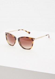 6bd8821fa5b9 Очки солнцезащитные, Ralph Ralph Lauren, цвет: коричневый. Артикул:  RA002DWBZOW0. Аксессуары