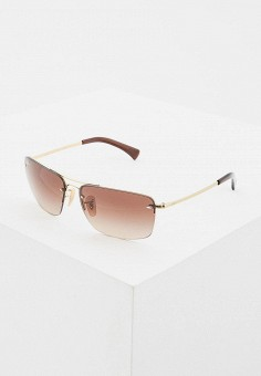 Купить мужские квадратные и прямоугольные очки Ray Ban (Рей Бен) от ... 5342070a00a