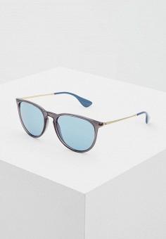 Купить женские квадратные очки Ray Ban (Рей Бен) от 10 199 руб в ... a2bfea01f6c