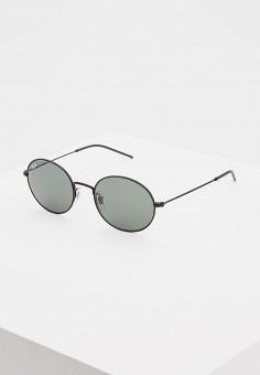 Очки солнцезащитные, Ray-Ban®, цвет  черный. Артикул  RA014DUBZQS4.  premium. Похожие товары. 9 699 руб. d187a8067ab