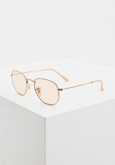 Купить женские прямоугольные и квадратные очки премиум-класса Ray ... cfc2b751183