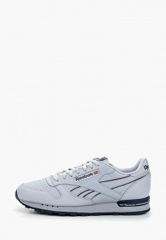 9779f59c Кроссовки, Reebok Classics, цвет: серый. Артикул: RE005AMEZJM4. Обувь