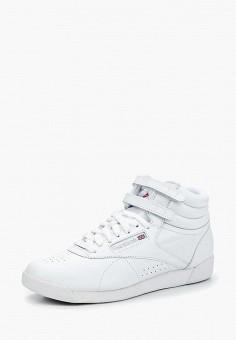Купить женские высокие кроссовки Reebok Classics (Рибок Классикс) от ... 3a25267ffce6a