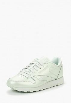 Купить женские низкие кроссовки Reebok Classics (Рибок Классикс) от ... 41782c6a1b9a7