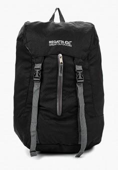 d6cae9895e70 Рюкзак, Regatta, цвет: черный. Артикул: RE036BUIQS66. Спорт / Трекинг и