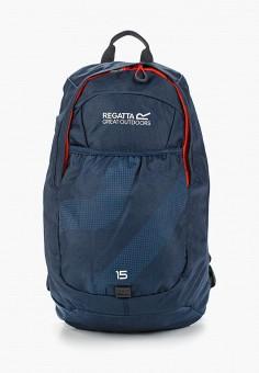 d17623f8f137 Рюкзак, Regatta, цвет: синий. Артикул: RE036BWAWXC0. Аксессуары / Рюкзаки /