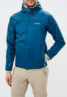 0a182966 Ветровка, Regatta, цвет: бирюзовый. Артикул: RE036EMEMRQ5. Одежда / Верхняя  одежда