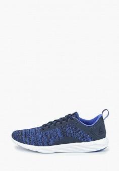 f758d25b Кроссовки, Reebok, цвет: синий. Артикул: RE160AMEEAD2. Обувь / Кроссовки и