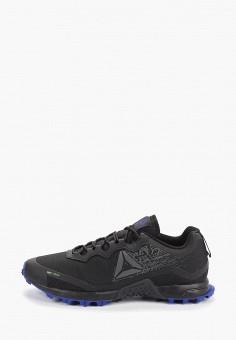 b58231c6 Кроссовки, Reebok, цвет: черный. Артикул: RE160AMFKFH7. Обувь / Кроссовки и