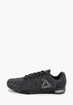 5fa7e463 Кроссовки, Reebok, цвет: черный. Артикул: RE160AMFKFI3. Обувь / Кроссовки и