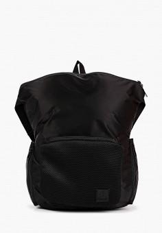 232f79947d81 Рюкзак, Reebok, цвет: черный. Артикул: RE160BWFKPG2. Спорт / Фитнес /