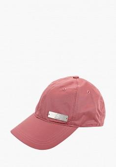 36899d0313c9e Бейсболка, Reebok, цвет: розовый. Артикул: RE160CWFKPG0. Аксессуары /  Головные уборы