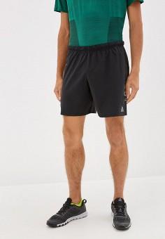 568f488ace6d Мужские шорты Reebok — купить в интернет-магазине Ламода