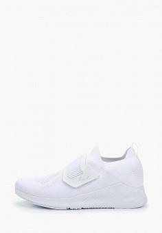 fbd4bb61 Кроссовки, Respect, цвет: белый. Артикул: RE771AWFMFS8. Обувь / Кроссовки и