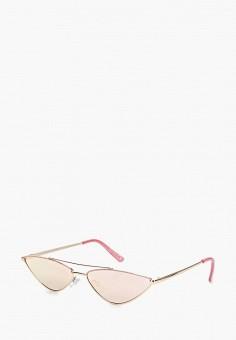 c0fe5c260850 Женские солнцезащитные очки — купить в интернет-магазине Ламода