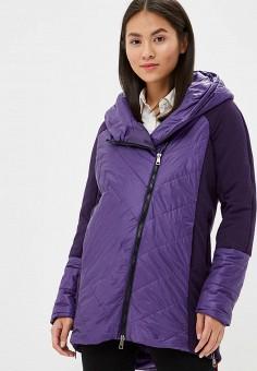 e331d4b4490b Куртка утепленная, Rinascimento, цвет  фиолетовый. Артикул  RI005EWCCFZ5.  Одежда   Верхняя