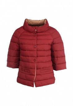 6c7402f5864c Куртка утепленная, Rinascimento, цвет  бордовый. Артикул  RI005EWGJG07.  Одежда   Верхняя