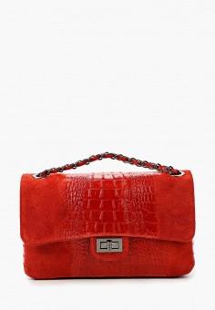 1eee9237ac25 Купить замшевые женские сумки от 399 руб в интернет-магазине Lamoda.ru!