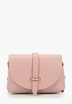 8e8ab2b45358 Сумка, Roberta Rossi, цвет: розовый. Артикул: RO041BWERLW2. Аксессуары /  Сумки