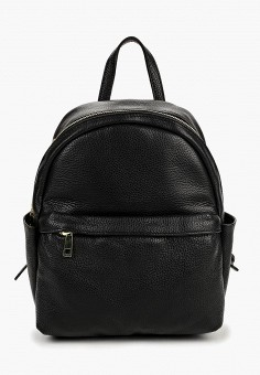 b01bc3db7946 Рюкзак, Roberta Rossi, цвет: черный. Артикул: RO041BWERLY1. Аксессуары /  Рюкзаки