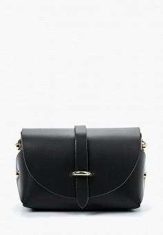2e54cfb2e6f4 Купить черные женские сумки через плечо от 399 руб в интернет ...