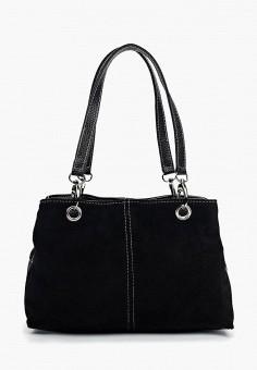1c82a5538dcb Купить замшевые женские сумки от 4 550 тг в интернет-магазине Lamoda.kz!