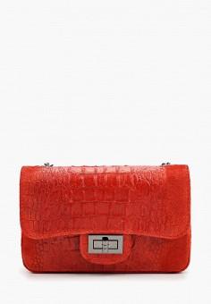 620df74a2a45 Купить женские сумки через плечо из натуральной кожи от 1 743 руб в ...