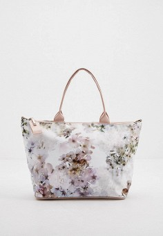 Сумка, Ted Baker London, цвет: мультиколор. Артикул: RTLAAG082701. Аксессуары / Ted Baker London