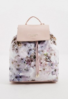 Рюкзак, Ted Baker London, цвет: мультиколор. Артикул: RTLAAG082801. Аксессуары / Ted Baker London