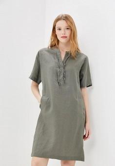 Платье, Savage, цвет: серый. Артикул: SA004EWAOBH6. Одежда / Платья и сарафаны