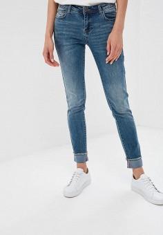 60fe6f1fef2 Купить женские джинсы от 499 руб в интернет-магазине Lamoda.ru!