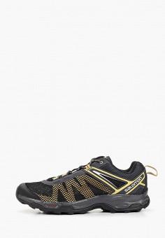 9f402c05c706 Ботинки трекинговые, Salomon, цвет  черный. Артикул  SA007AMDSNG4. Обувь