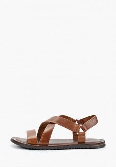 a6470bf75 Сандалии, Salamander, цвет: коричневый. Артикул: SA815AMEPLD0. Обувь /  Сандалии